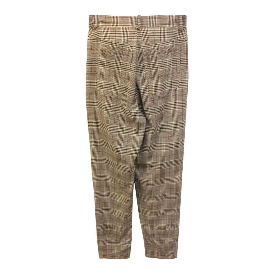 Pantalons - Pantalon Prince de Galles