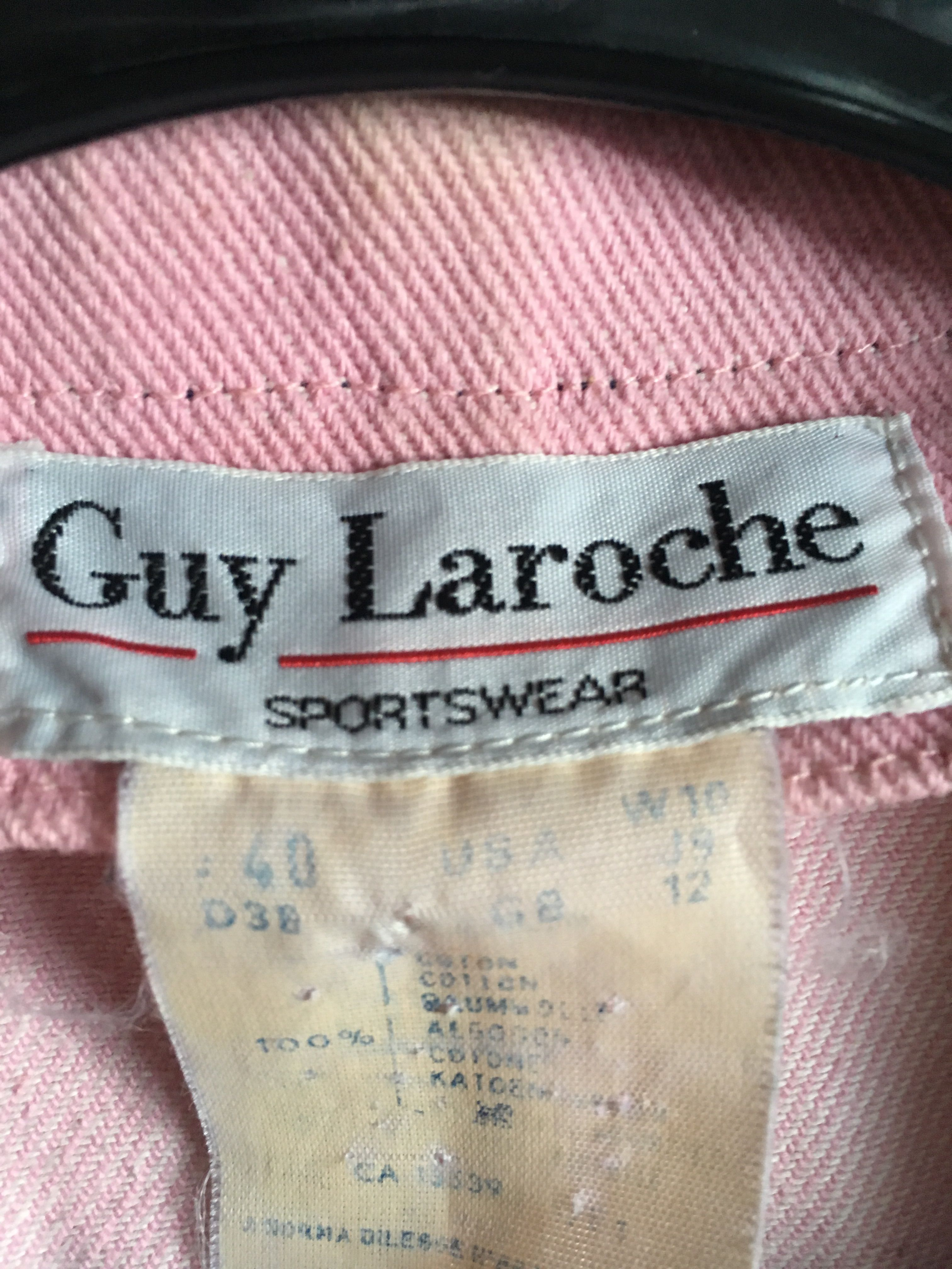 Vestes - Veste Guy Laroche