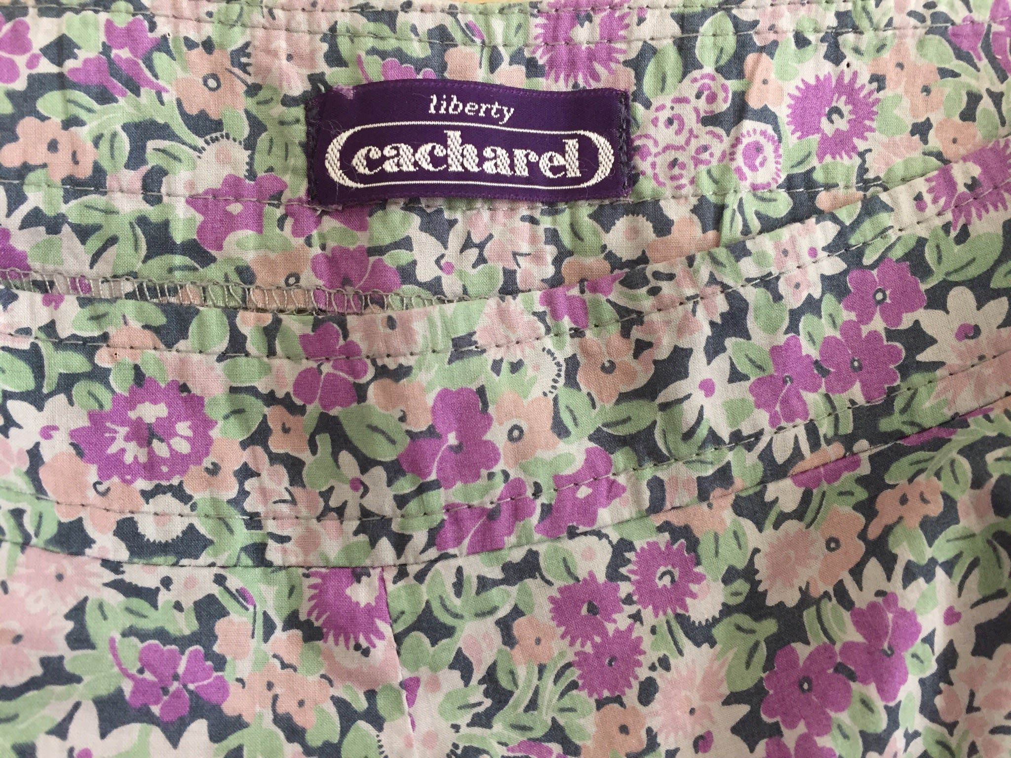 Shorts - Short Cacharel