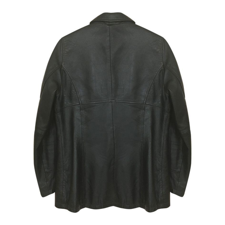 Vestes - Blazer en cuir