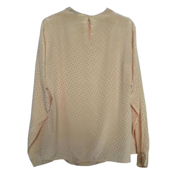 Tops - Blouse Cacharel pastel