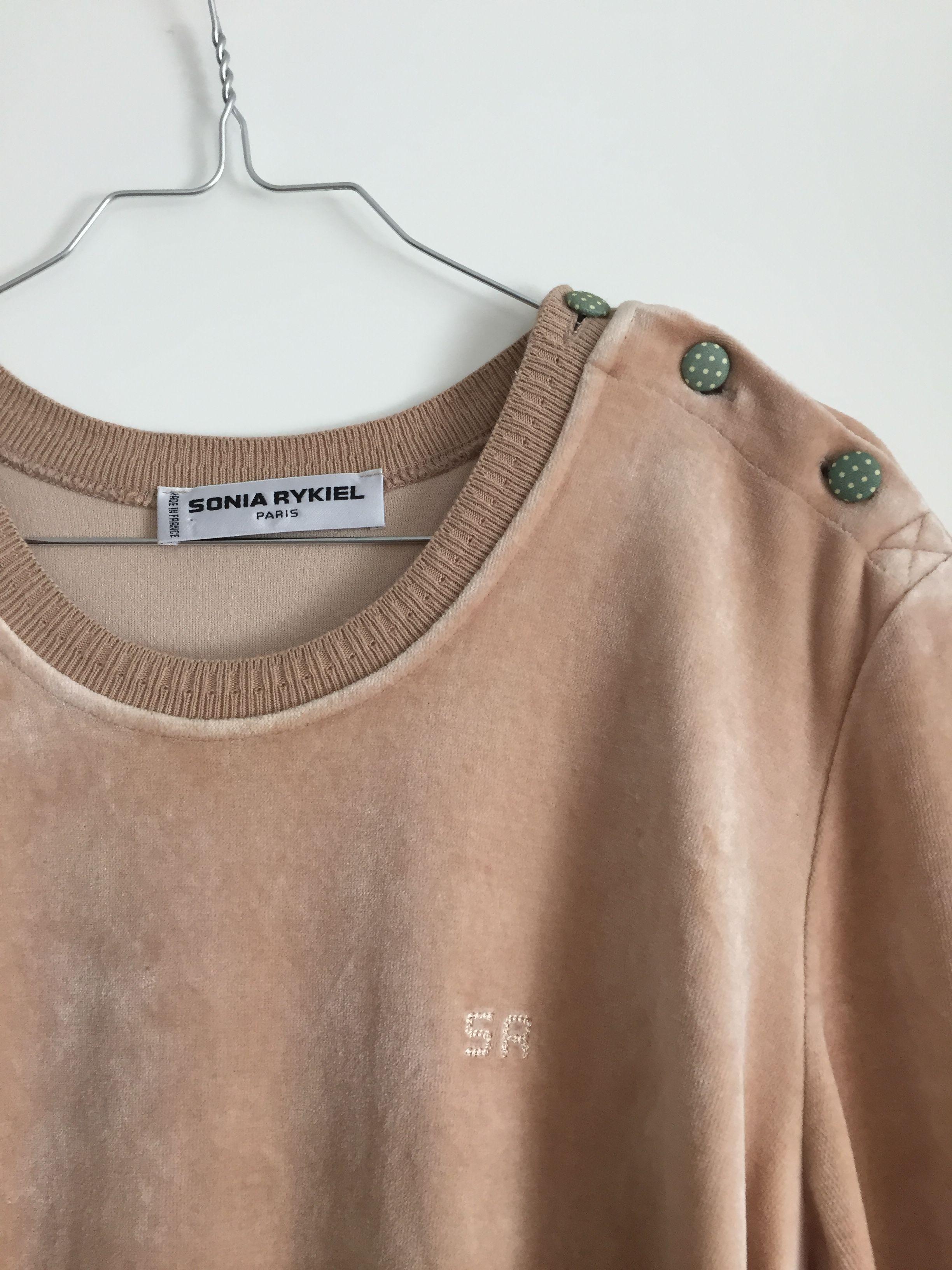 Pulls - Sweat-shirt Sonia Rykiel
