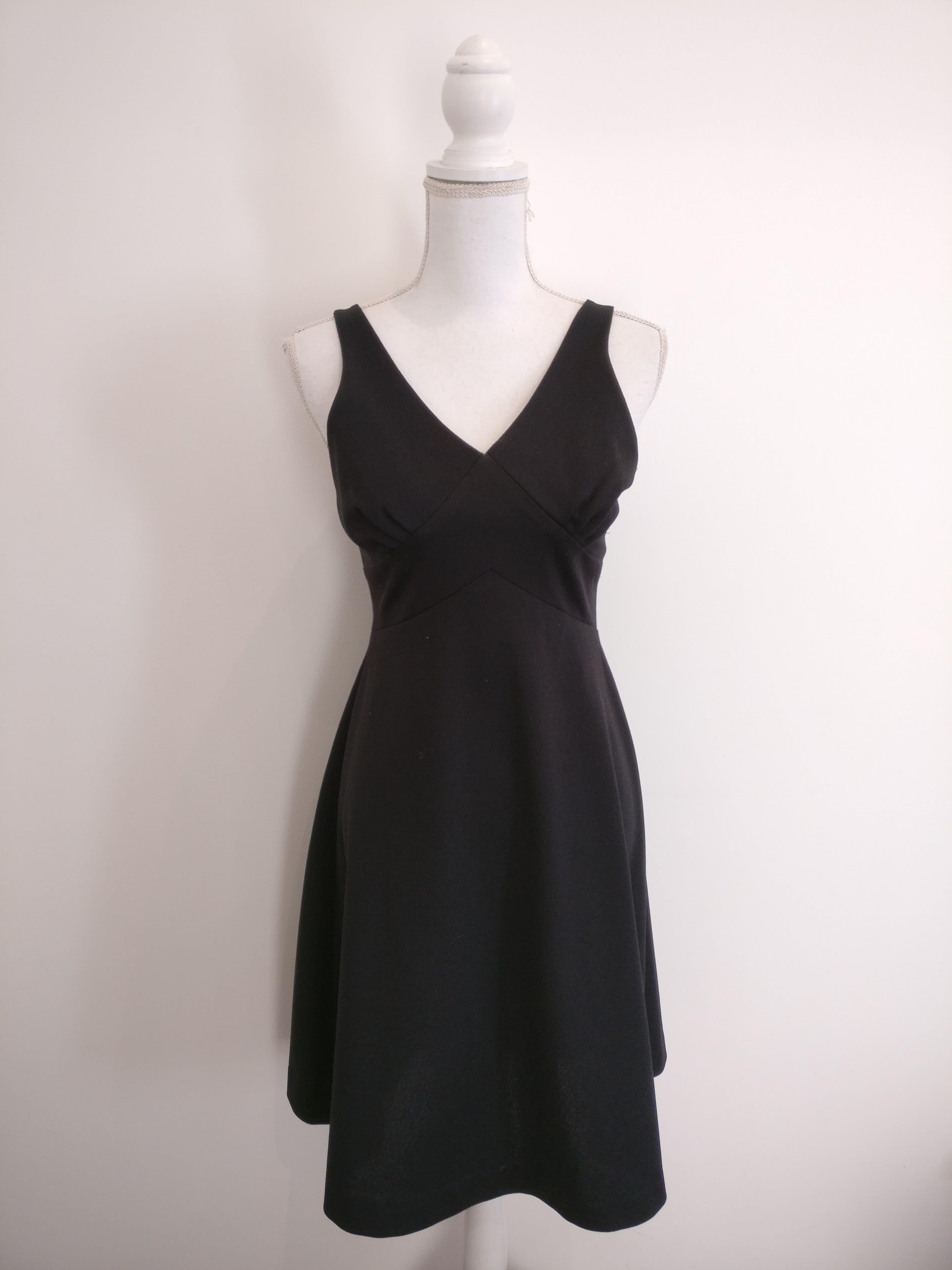 Robes - Robe noire