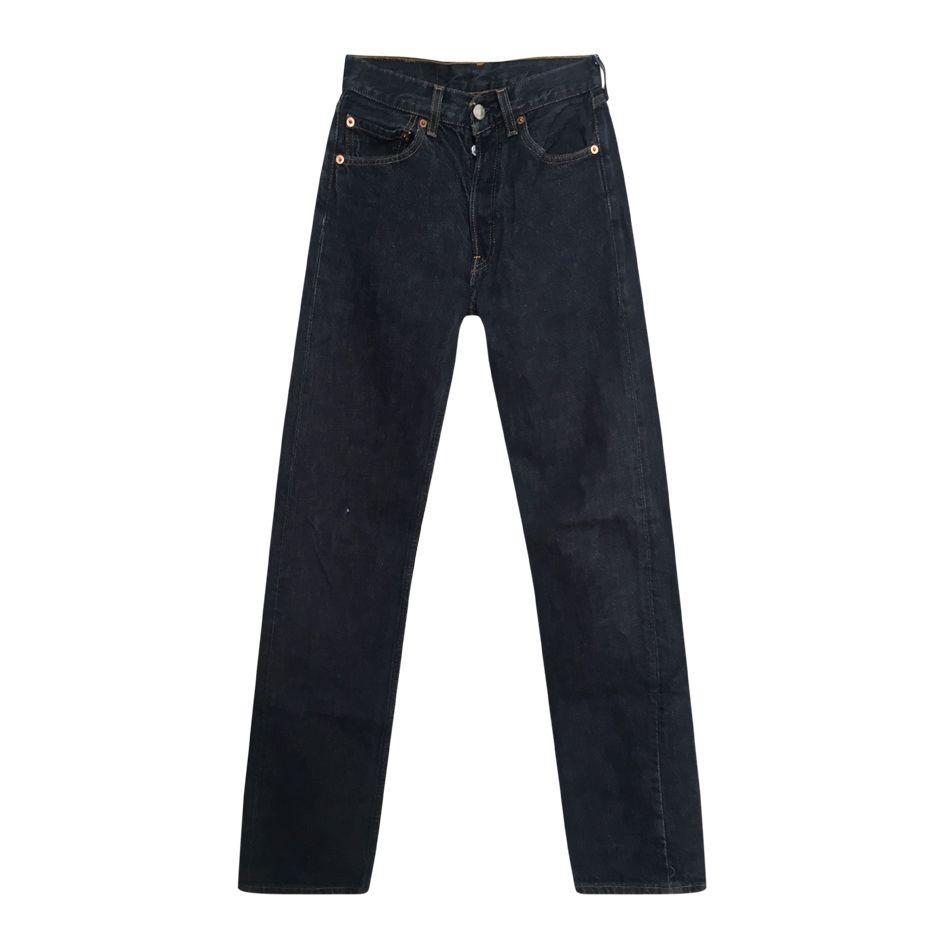 Pantalons - Jean levis bleu W27L34