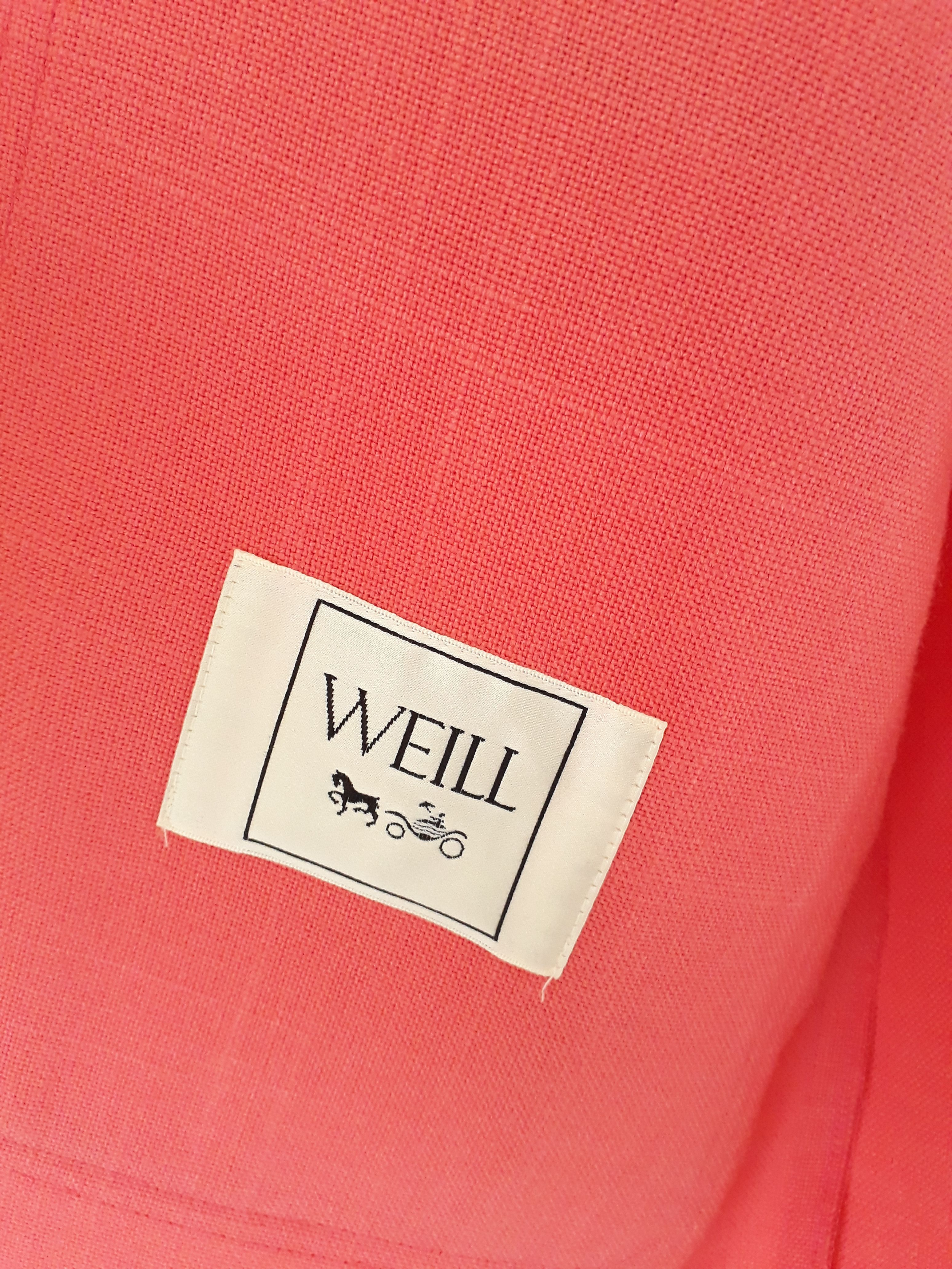 Vestes - Veste Weill