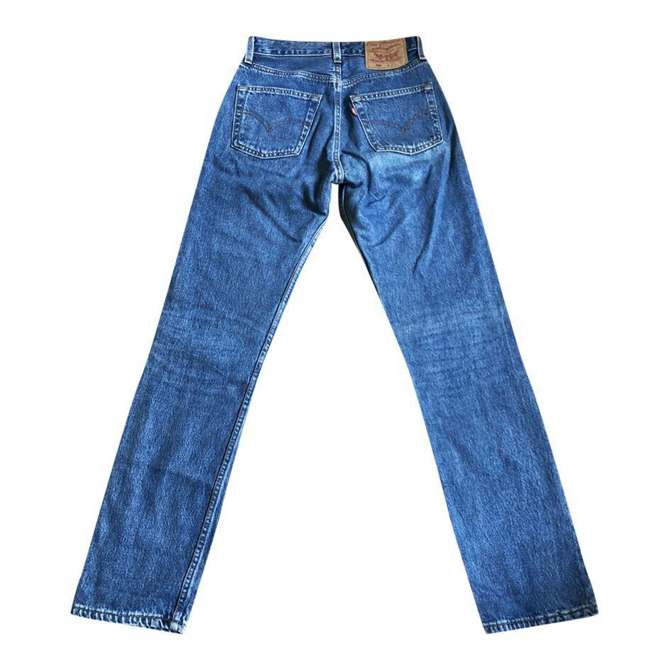 Pantalons - Jean Levi's 501 W27L32