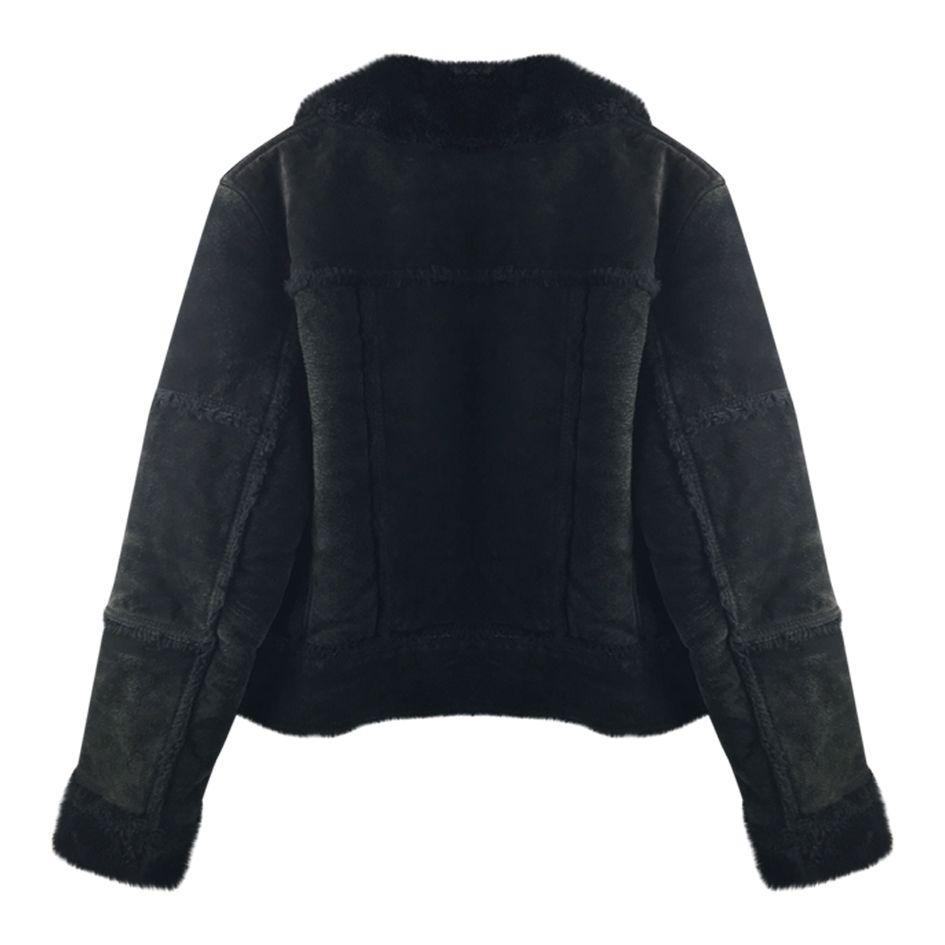 Vestes - Peau lainée