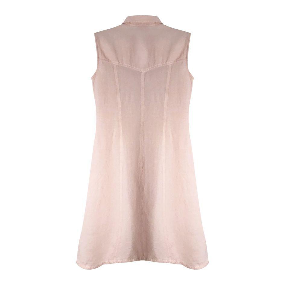 Robes - Robe rose pastel