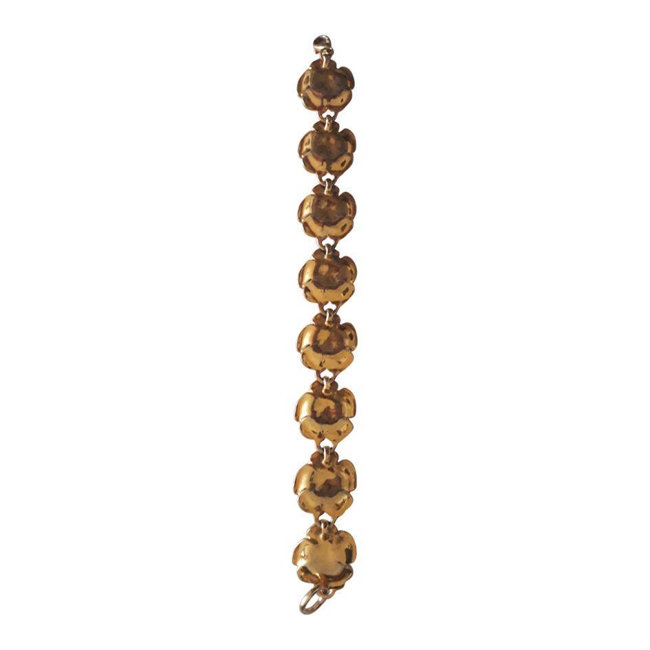 Accessoires - Bracelet à fleurs