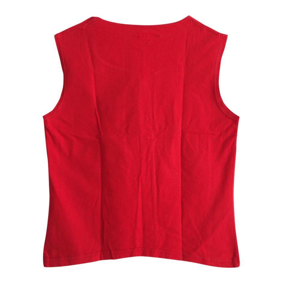 Tops - Top rouge
