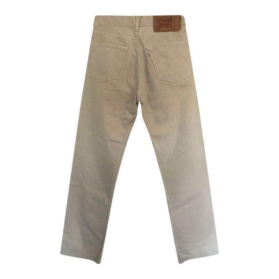Pantalons - Jean Levi's 501 W31L32