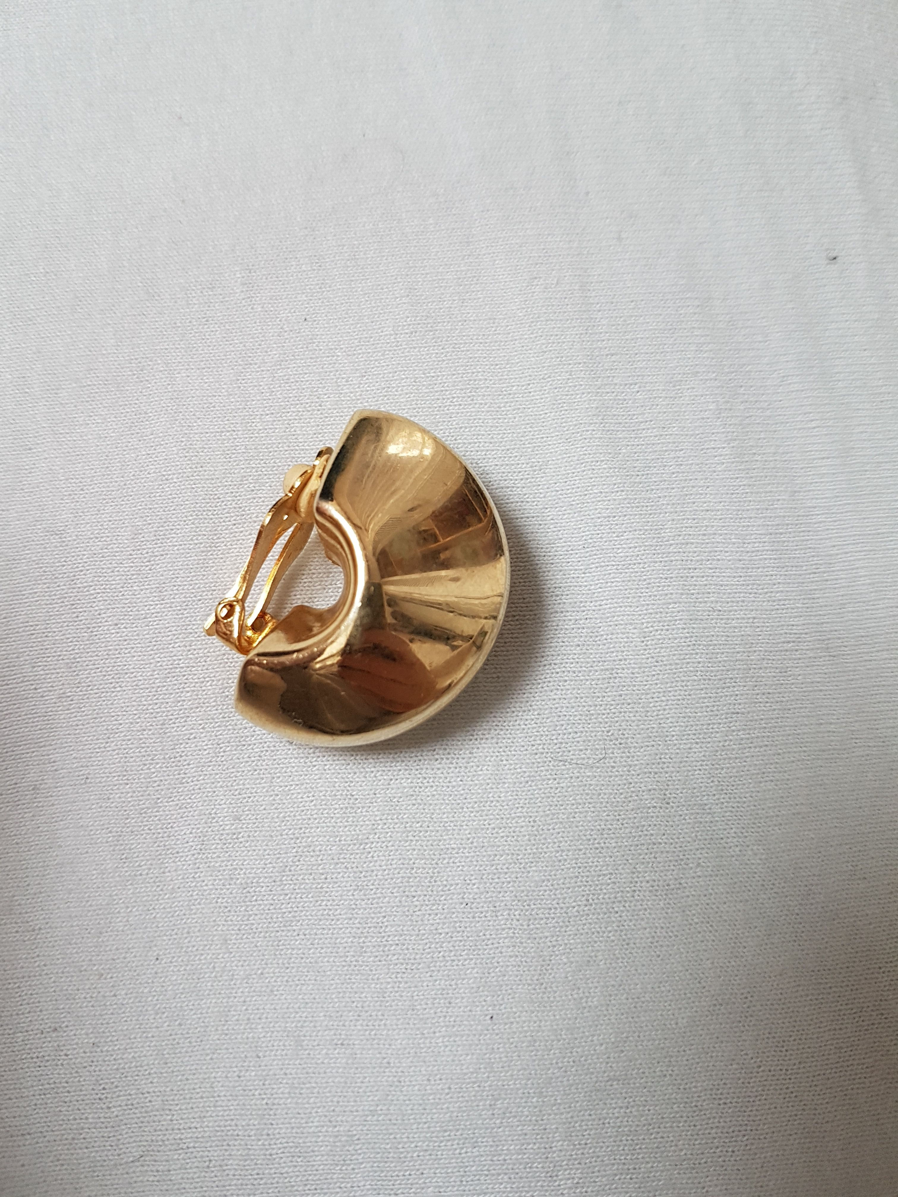 Accessoires - Boucles d'oreilles à clips