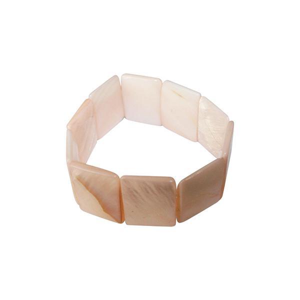 Accessoires - Bracelet nacre