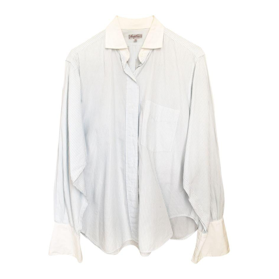 Tops - Chemise à rayures