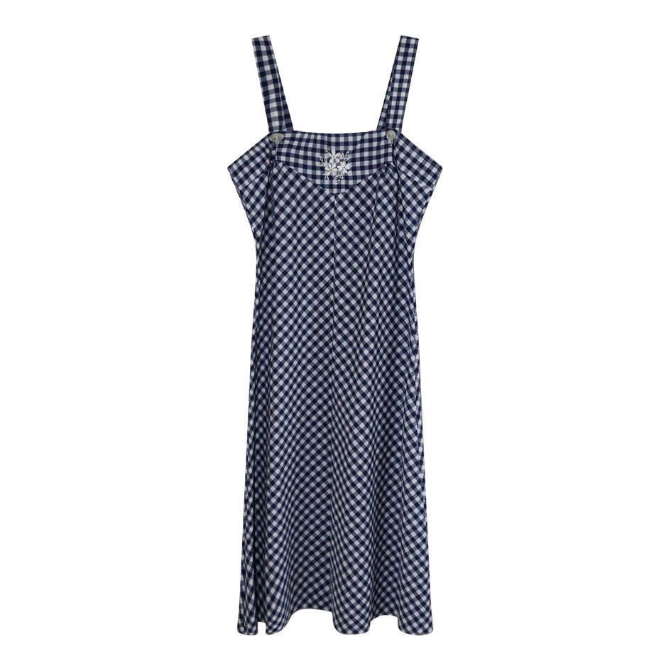Robes - Robe Vichy