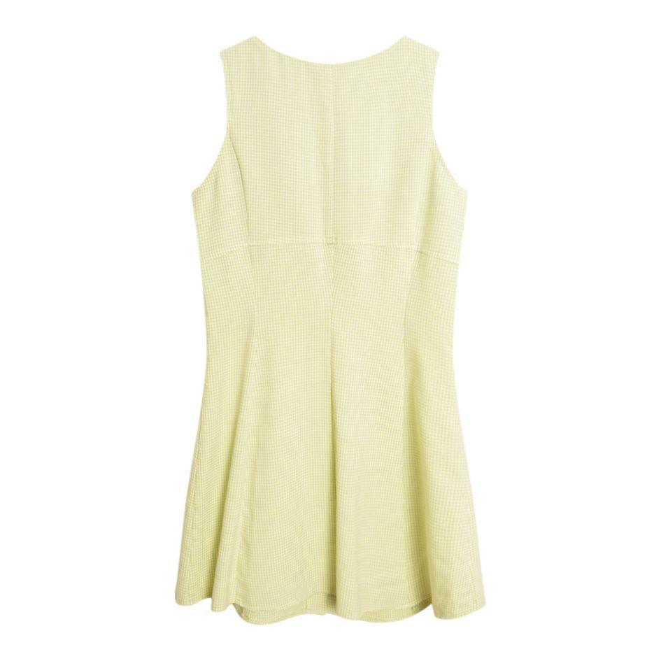 Robes - Robe Vichy pastel