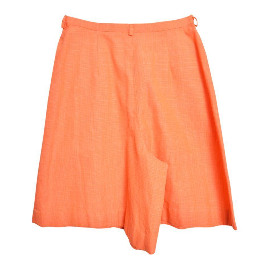 Shorts - Short orange