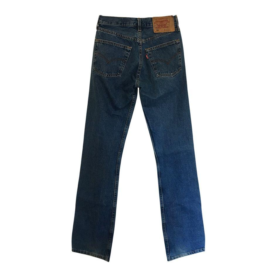 Pantalons - Jean Levi's 501 W28L32