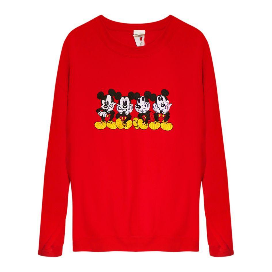 Pulls - Pull Mickey