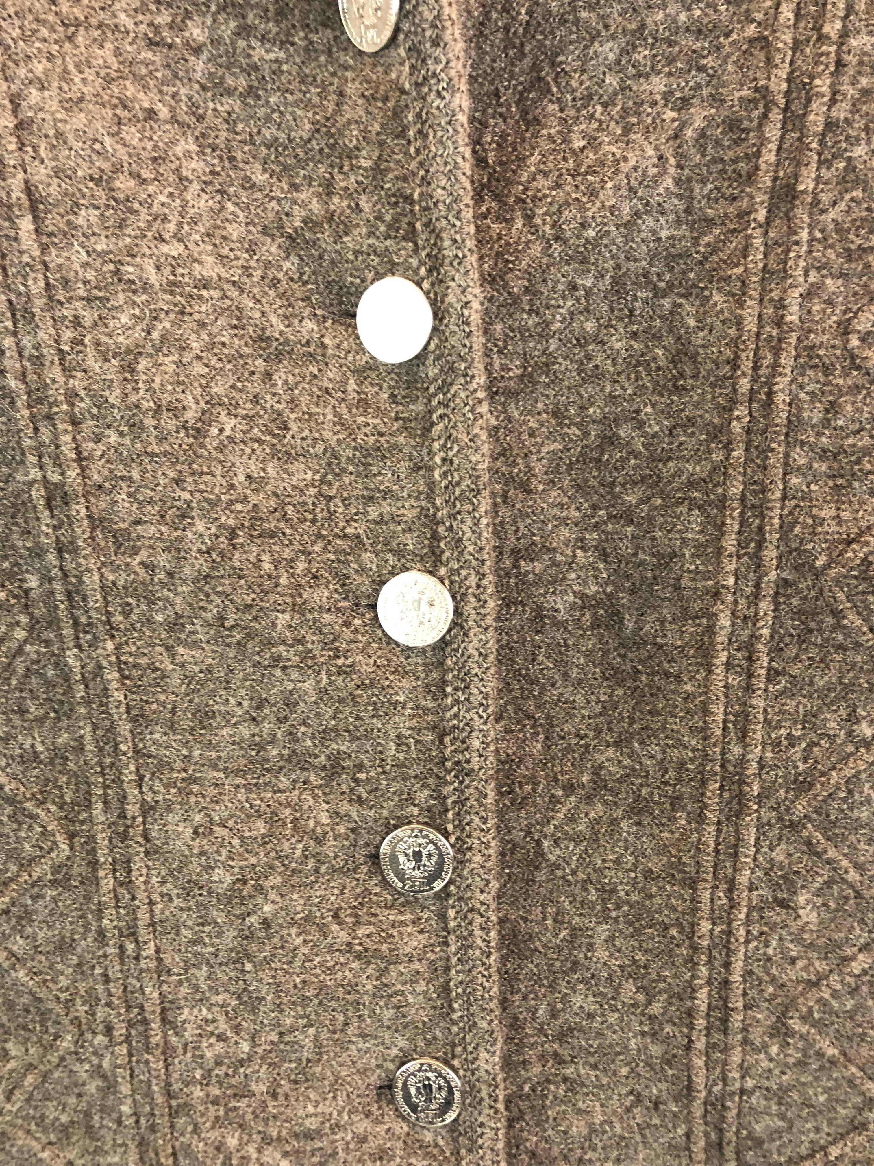 Pulls - Veste en laine