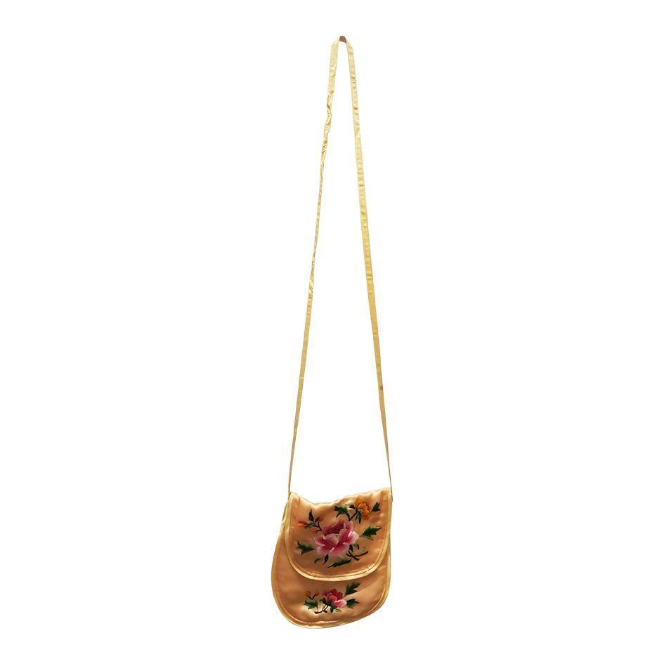 Accessoires - Sac à fleurs