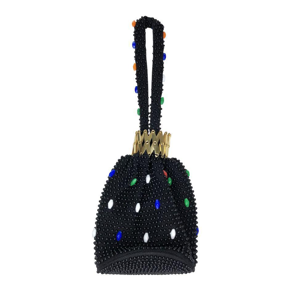 Sacs - Mini sac en perles