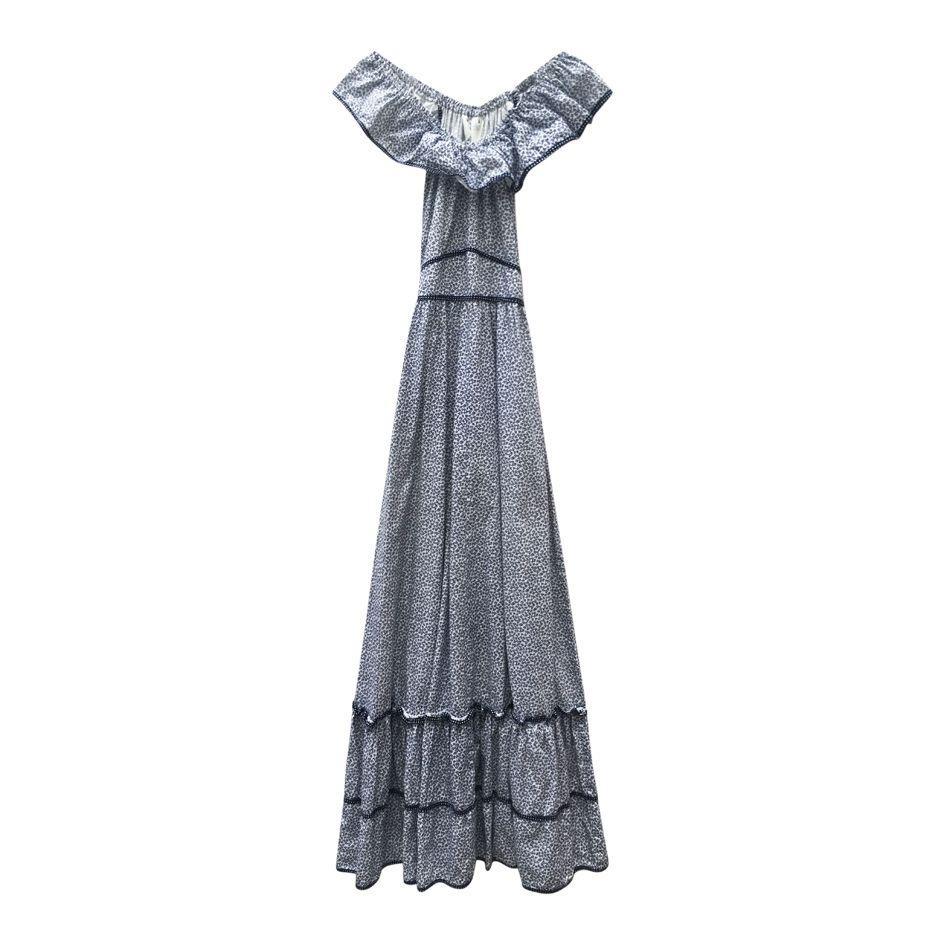 Robes - Robe bohème
