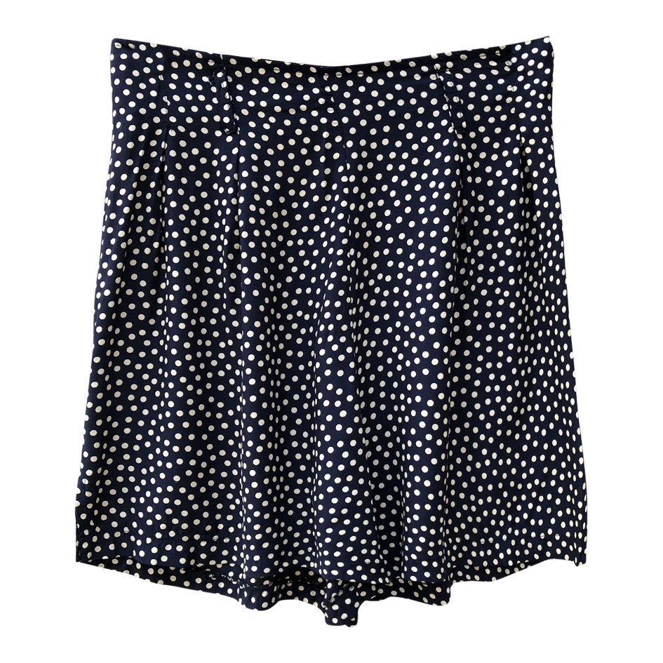 Shorts - Short à pois