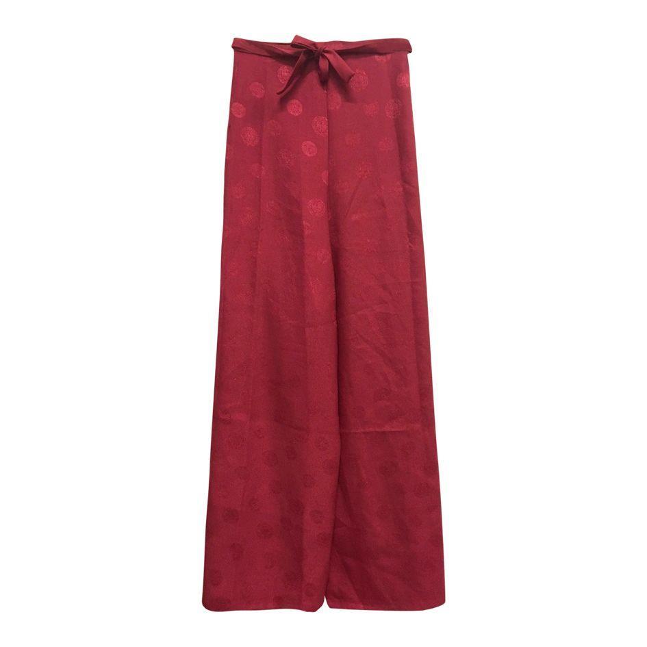 Pantalons - Pantalon chinois