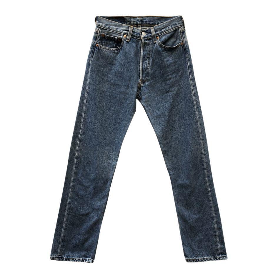 Pantalons - Levi's 501 W28L30