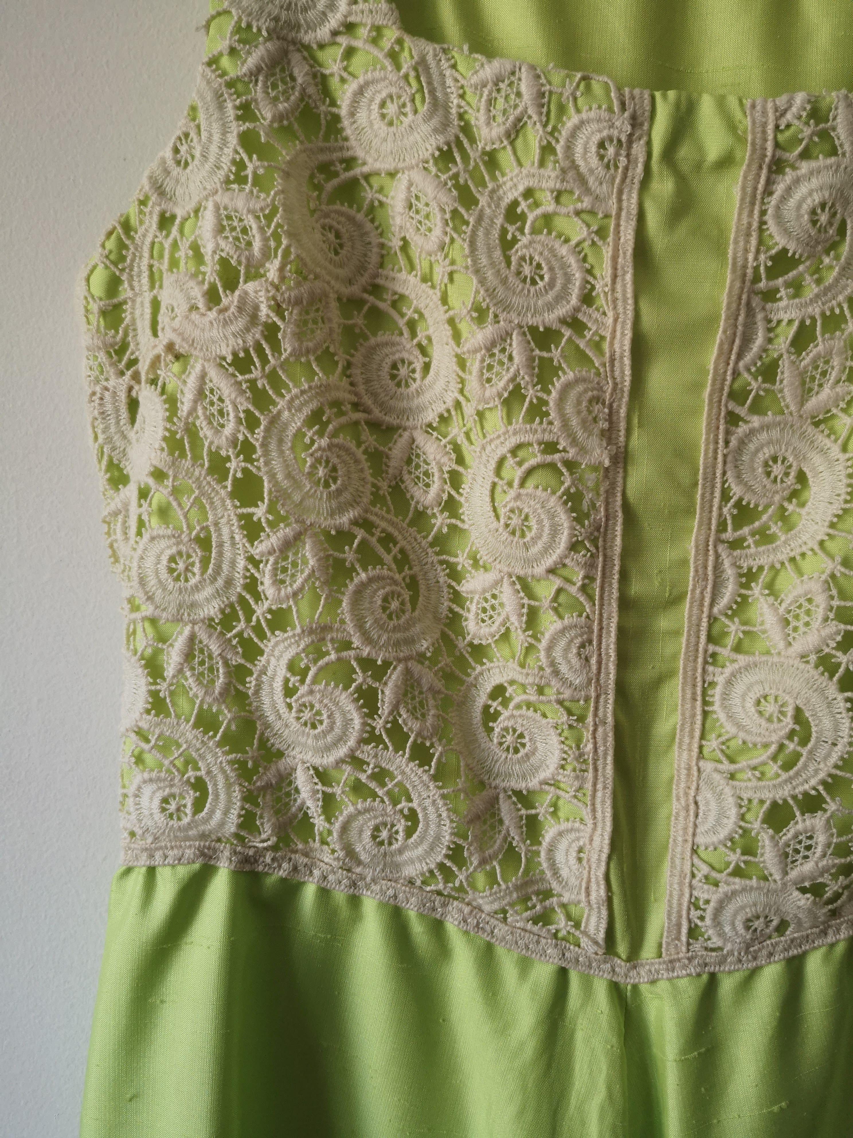 Robes - Robe 60's