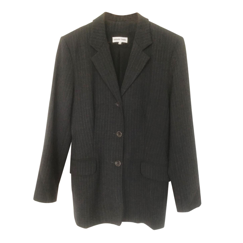 Tailleur veste et pantalon
