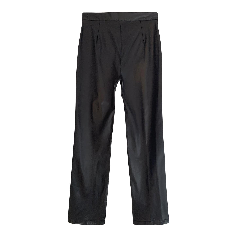 Pantalon en vinyle