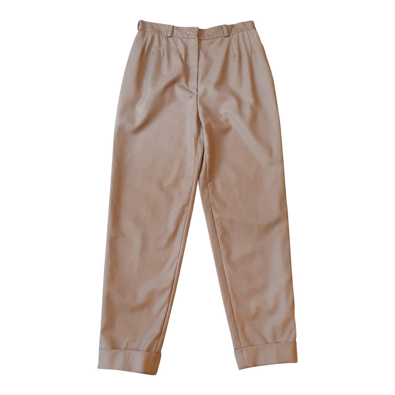 Pantalon Courrèges