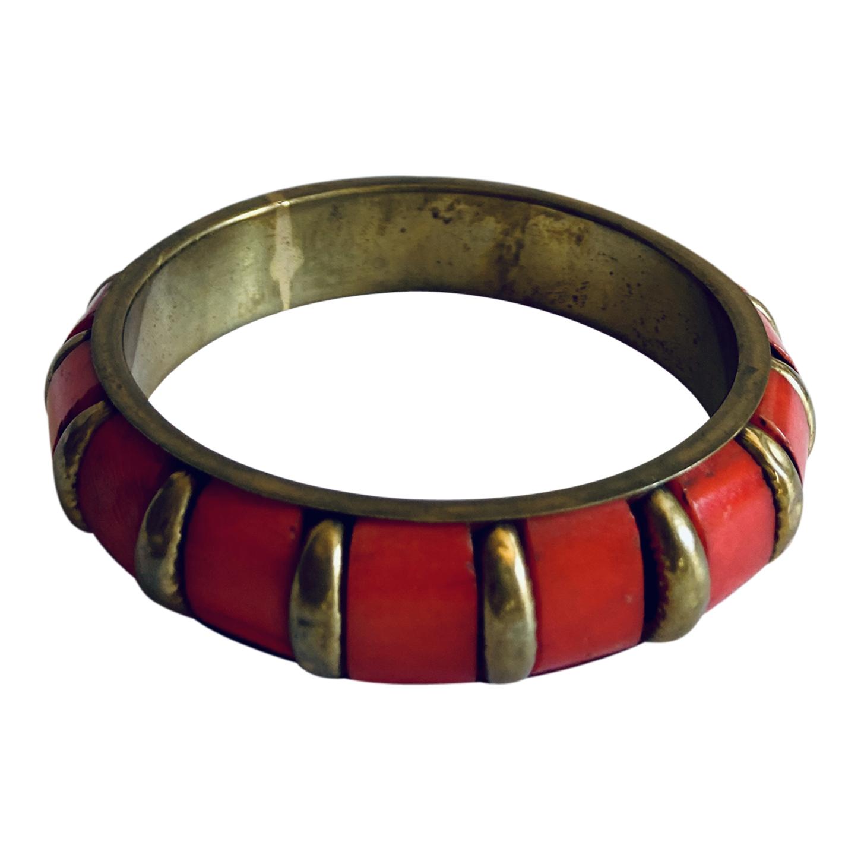 Bracelet en métal