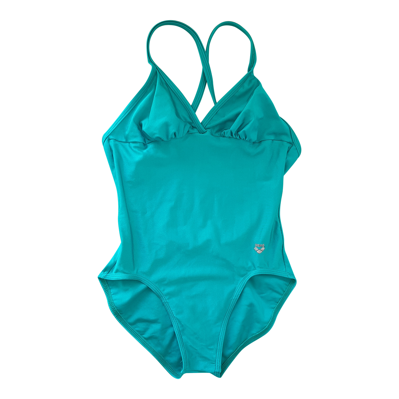 Maillot de bain turquoise