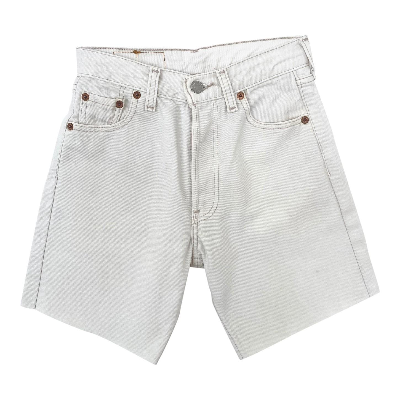 Short Levi's 501 W25