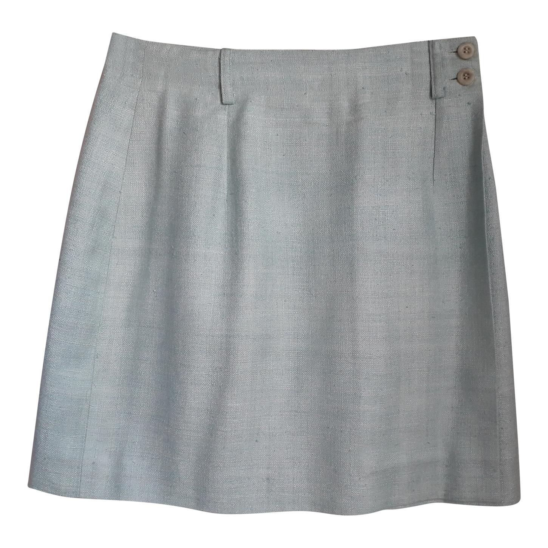 Mini-jupe Cacharel
