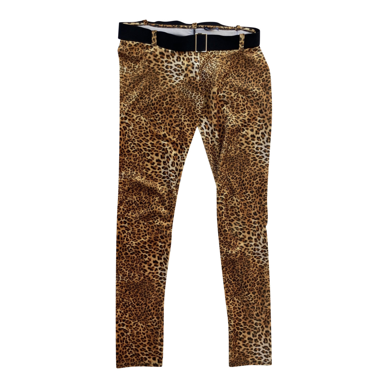 Legging Dolce & Gabbana