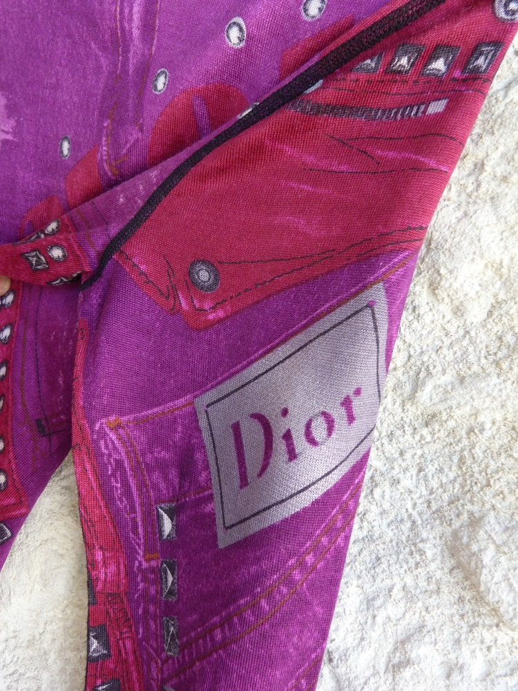 Pull Dior