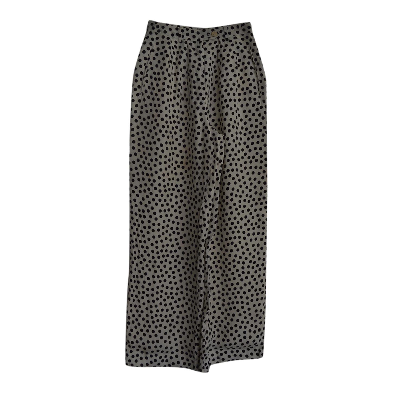 Pantalon Armani
