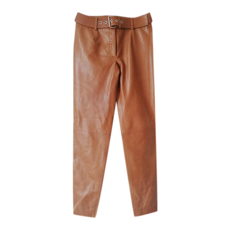 Pantalon Celine