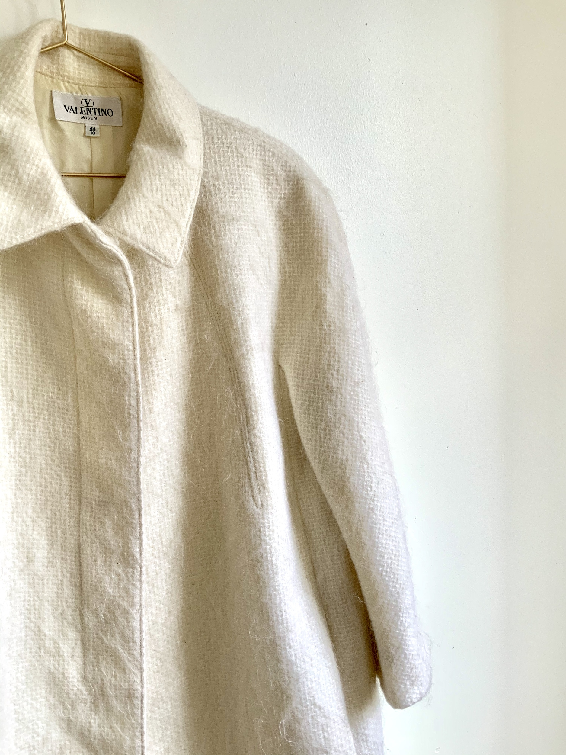 Manteau Valentino