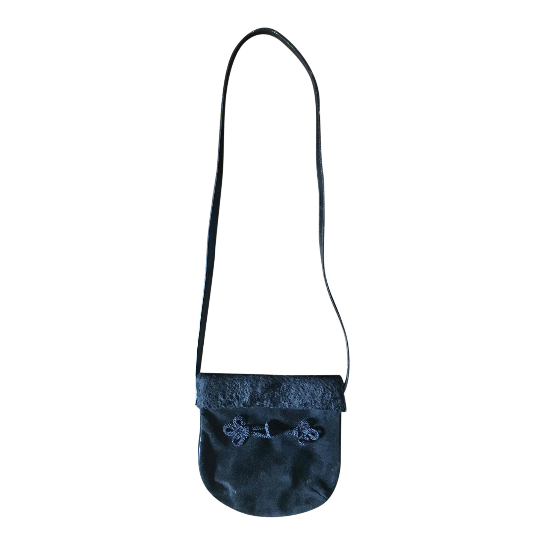 Mini sac en daim