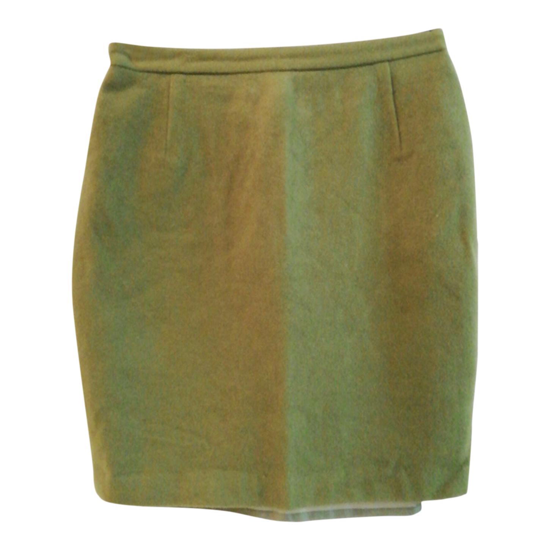 Mini jupe Cacharel