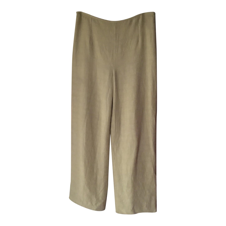 Pantalon Louis Féraud