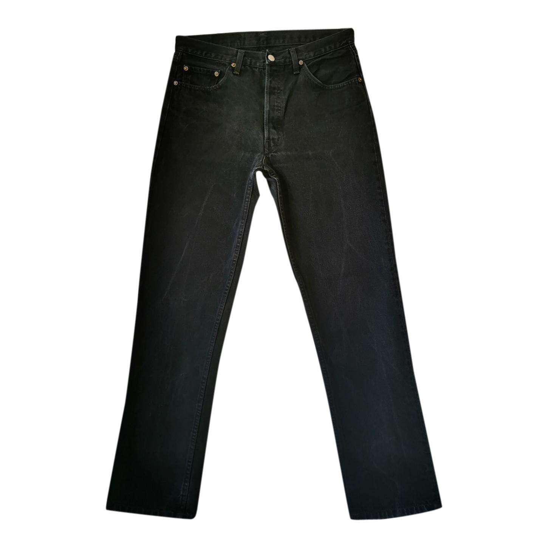 Jean Levi's 501 W33L32