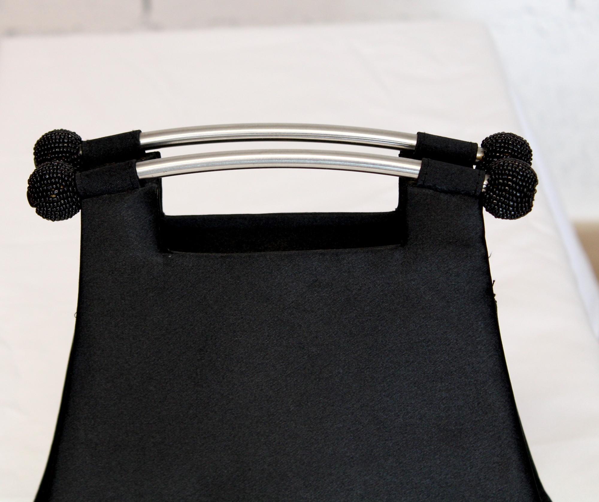 Mini sac 80s