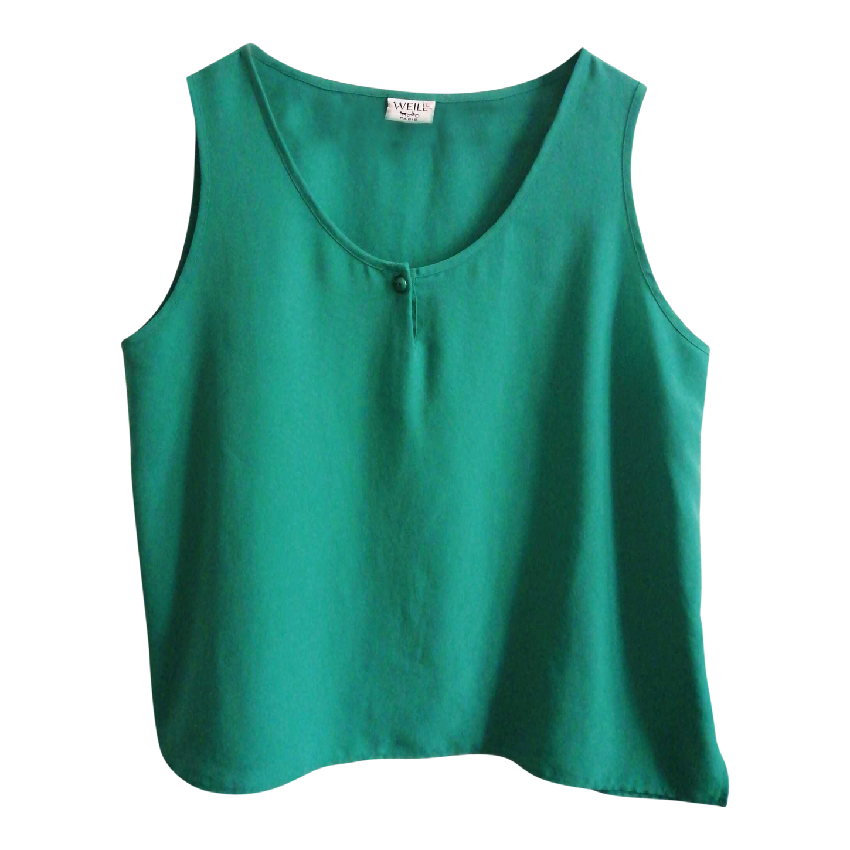 Caraco vert