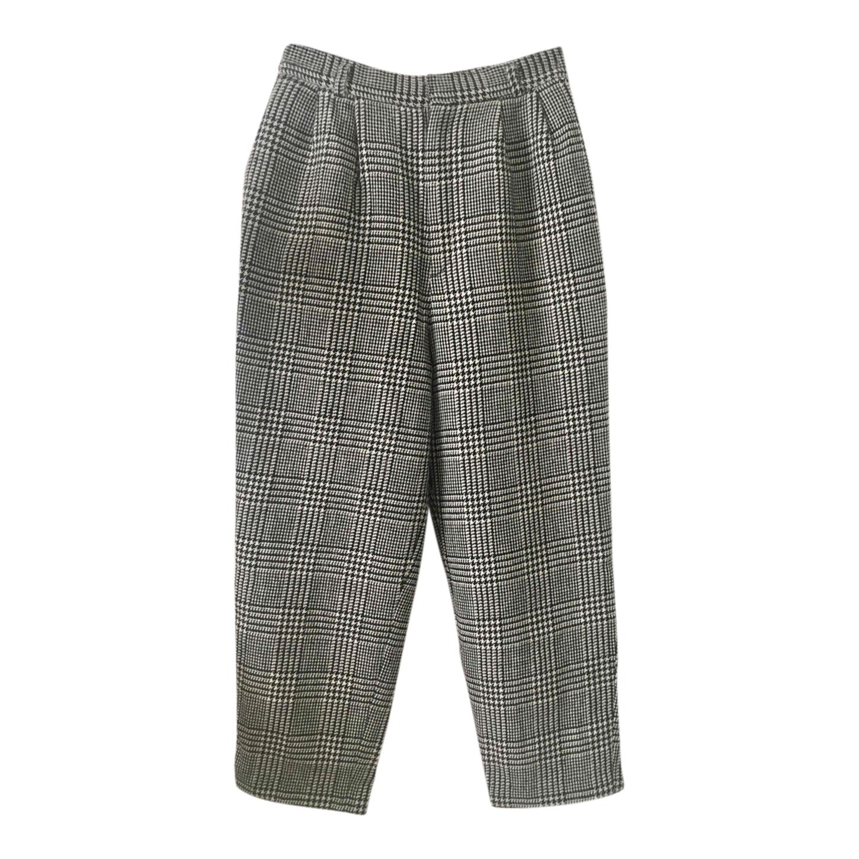 Pantalon Prince de Galles